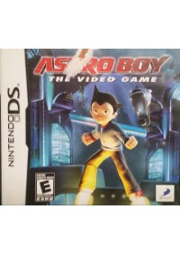 Astro Boy The Video Game / DS