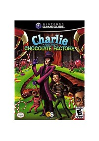Charlie And The Chocolate Factory/GameCube
