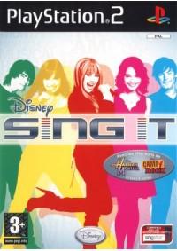 Disney Sing It (Jeu Seulement) / PS2