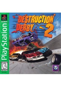 Destruction Derby 2/PS1
