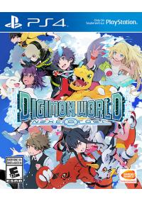 Digimon World Next Order/PS4