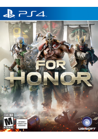 For Honor/PS4