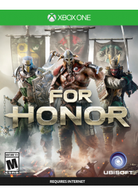 For Honor/Xbox One