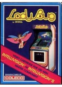 Ladybug/Intellivision