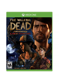 The Walking Dead The Telltale Series A New Frontier/Xbox One