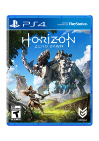 Horizon Zero Dawn/PS4
