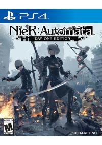 NieR Automata/PS4