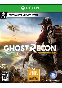 Ghost Recon Wildlands/Xbox One