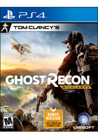 Ghost Recon Wildlands/PS4