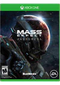 Mass Effect Andromeda/Xbox One
