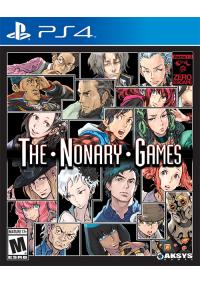 Zero Escape The Nonary Games/PS4