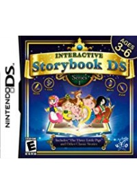 Interactive Storybook DS Series 1 / DS