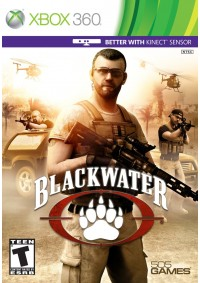 Blackwater / Xbox 360