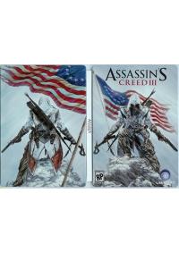 Assassin's Creed III Limited Édition (Boitier De Métal)/PS3