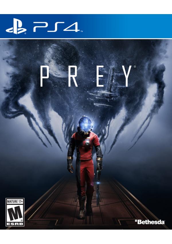 Prey/PS4