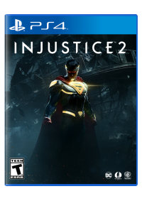 Injustice 2/PS4