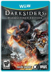 Darksiders Warmastered Edition/Wii U