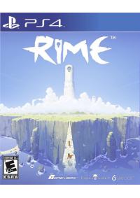 Rime/PS4