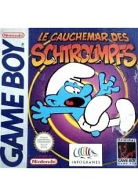 Le Cauchemar des Schtroumpfs / Game Boy Color