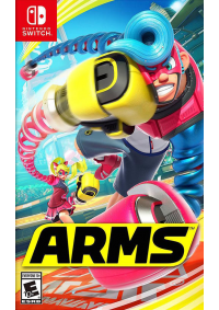 Arms/Switch