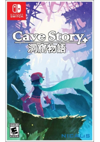 Cave Story +/Switch
