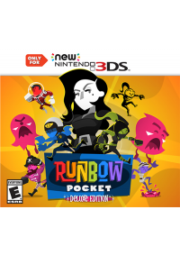 Runbow Pocket Deluxe Edition/ New 3DS