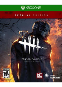 Dead By Daylight/Xbox One