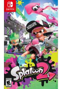 Splatoon 2/Switch