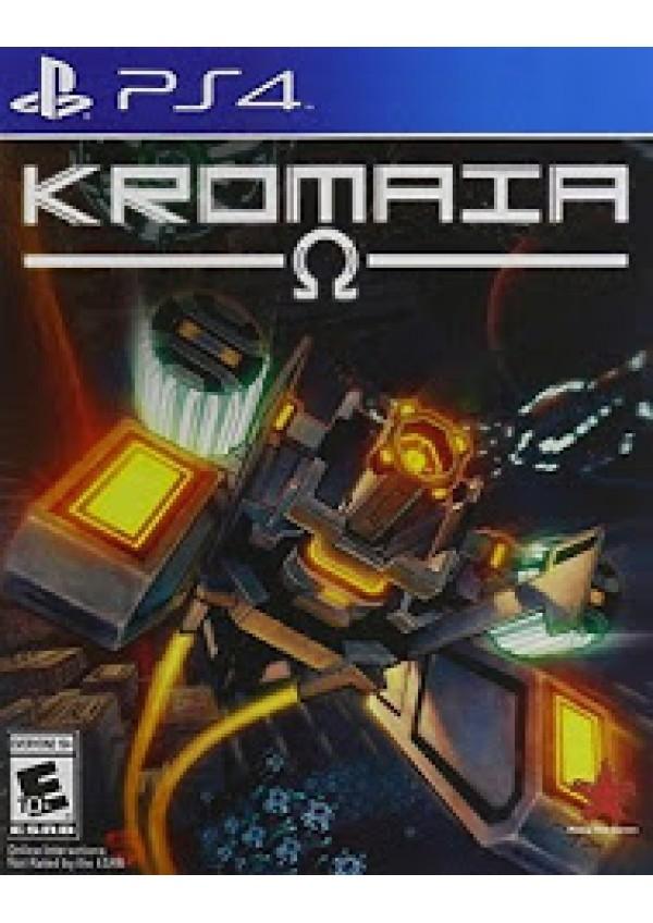 Kromaia Omega/PS4