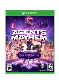 Agents of Mayhem / Xbox One