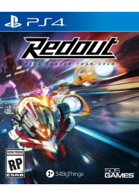 Redout/PS4