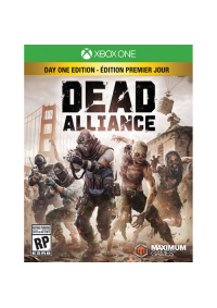 Dead Alliance/Xbox One
