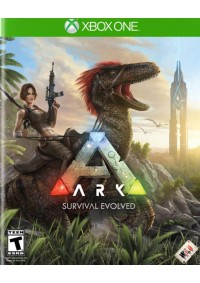 Ark Survival Evolved/Xbox One