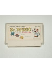 Dr Mario / Famicom