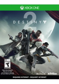 Destiny 2/Xbox One