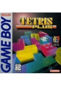 Tetris Plus /Game Boy