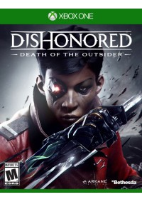 Dishonored Death Of The Outsiders/Xbox One