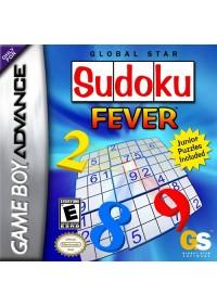 Sudoku Fever/GBA