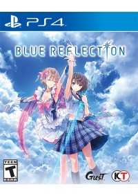Blue Reflection/PS4