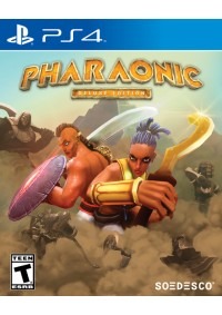Pharaonic Deluxe Edition/PS4