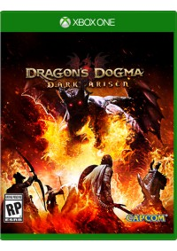 Dragon's Dogma Dark Arisen/Xbox One