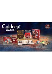 Culdcept Revolt Limited Edition/3DS