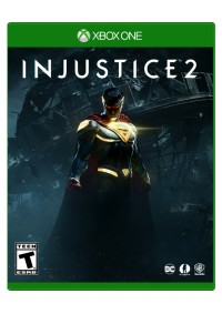 Injustice 2/Xbox One