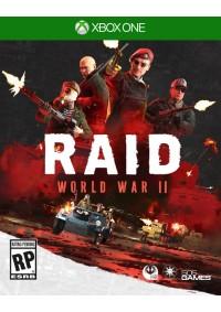 Raid World War II / Xbox One