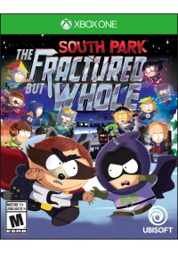South Park The Fractured But Whole/Xbox One