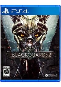 Blackguards 2/PS4
