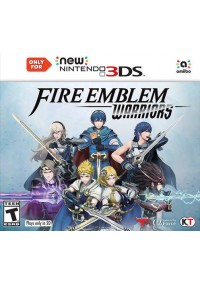 Fire Emblem Warriors / New 3DS