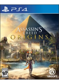 Assassin's Creed Origins/PS4