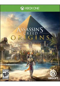 Assassin's Creed Origins/Xbox One