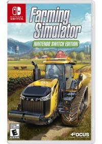 Farming Simulator Nintendo Switch Edition/Switch